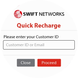 Cashless Payment Swift